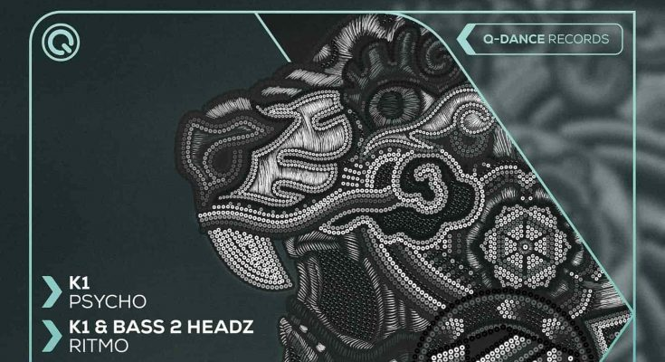 k1-bass-2-headz-ep-q-dance-records