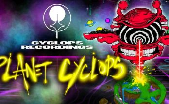 Cyclops Recordings, Subtronics, Cyclops Planet