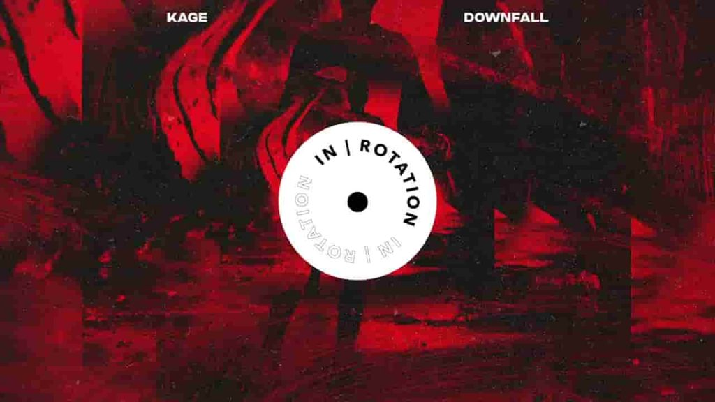 Kage, IN / ROTATION