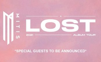 Mitis, Lost Album Tour, Ophelia Records, Seven Lions