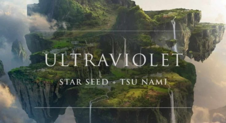 STAR SEED, Tsu Nami, Ophelia Records, Seven Lions, Ultraviolet